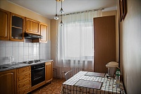 Hotel Natalya Yuzhno-Sakhalinsk. Standart two-bedrooms apartment