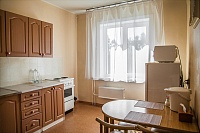 Hotel Natalya Yuzhno-Sakhalinsk. Standart one-bedroom apartment