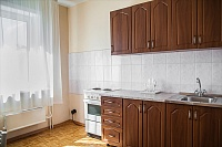 Hotel Natalya Yuzhno-Sakhalinsk. Standard one-room apartment